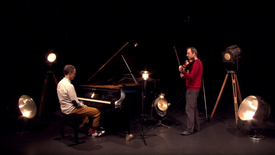 Philipp Rüttgers & Oene van Geel