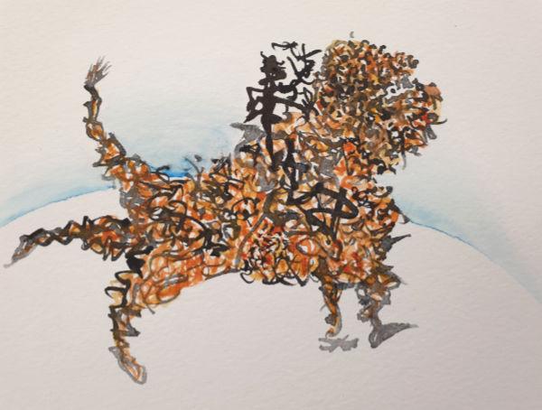 Oene van Geel - Art