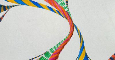 Oene van Geel - Spirals